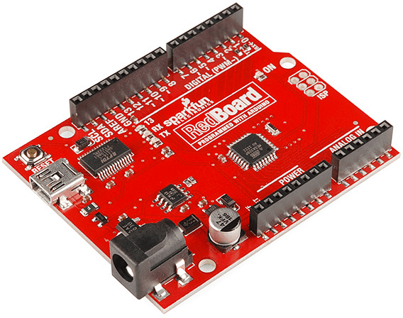 Sparkfun tutorials for creative technologists kadenze