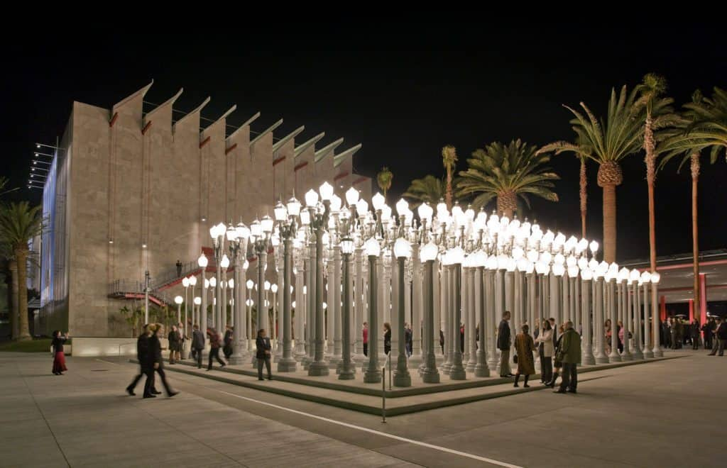 lacma on Google Cultural Institute